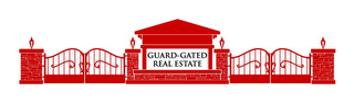 mark for GUARD-GATED REAL ESTATE, trademark #85846933