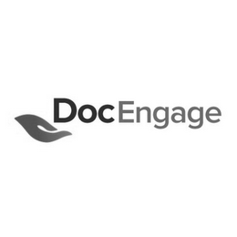 mark for DOCENGAGE, trademark #85846971