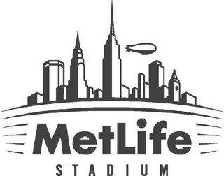 mark for METLIFE STADIUM, trademark #85847079