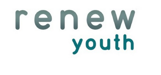 mark for RENEW YOUTH, trademark #85847107