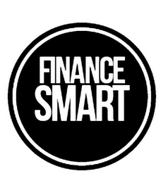mark for FINANCE SMART, trademark #85847347