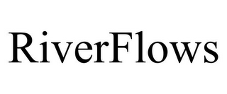 mark for RIVERFLOWS, trademark #85847391