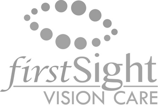 mark for FIRST SIGHT VISION CARE, trademark #85848306