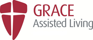 mark for GRACE ASSISTED LIVING, trademark #85848348