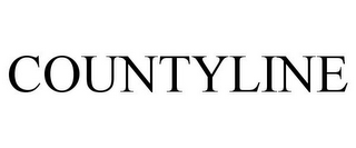 mark for COUNTYLINE, trademark #85848365