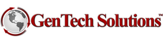 mark for GENTECH SOLUTIONS, trademark #85848733