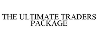 mark for THE ULTIMATE TRADERS PACKAGE, trademark #85848800