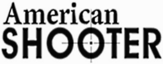 mark for AMERICAN SHOOTER, trademark #85849047