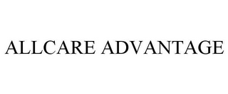 mark for ALLCARE ADVANTAGE, trademark #85849385