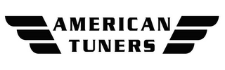 mark for AMERICAN TUNERS, trademark #85849934