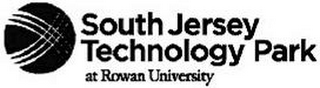 mark for SOUTH JERSEY TECHNOLOGY PARK AT ROWAN UNIVERSITY, trademark #85849973