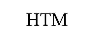 mark for HTM, trademark #85850034