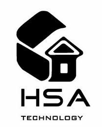 mark for HSA TECHNOLOGY, trademark #85850257