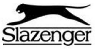 mark for SLAZENGER, trademark #85850753