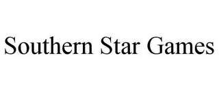 mark for SOUTHERN STAR GAMES, trademark #85850859