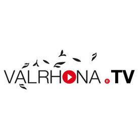 mark for VALRHONA . TV, trademark #85850862