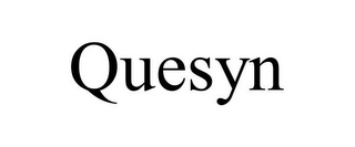 mark for QUESYN, trademark #85850913