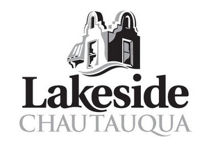 mark for LAKESIDE CHAUTAUQUA, trademark #85851107