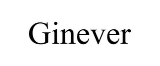 mark for GINEVER, trademark #85851138