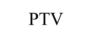 mark for PTV, trademark #85851405