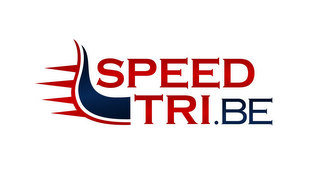 mark for SPEED TRI.BE, trademark #85851651