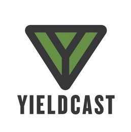 mark for Y YIELDCAST, trademark #85852062