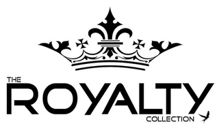 mark for THE ROYALTY COLLECTION, trademark #85852116