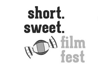 mark for SHORT. SWEET. FILM FEST, trademark #85852695