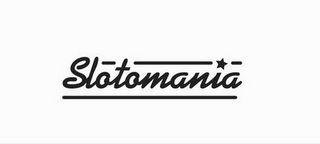 mark for SLOTOMANIA, trademark #85852772