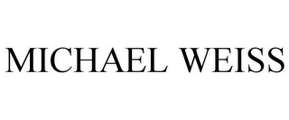 mark for MICHAEL WEISS, trademark #85852965