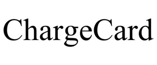 mark for CHARGECARD, trademark #85853267