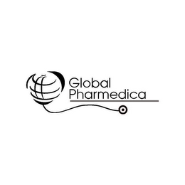 mark for GLOBAL PHARMEDICA, trademark #85853565