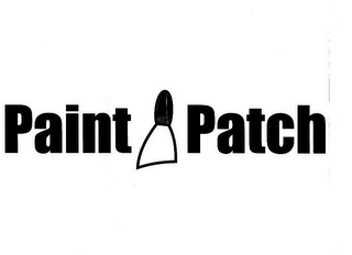mark for PAINT PATCH, trademark #85853731