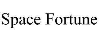 mark for SPACE FORTUNE, trademark #85853830