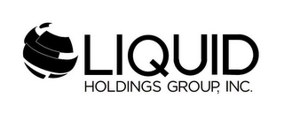 mark for LIQUID HOLDINGS GROUP, trademark #85853905
