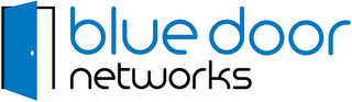 mark for BLUE DOOR NETWORKS, trademark #85853998