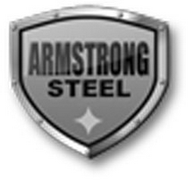 mark for ARMSTRONG STEEL, trademark #85854176