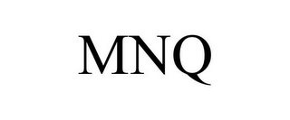 mark for MNQ, trademark #85854271