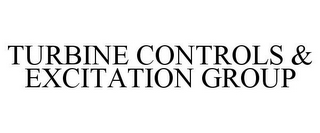 mark for TURBINE CONTROLS & EXCITATION GROUP, trademark #85854297