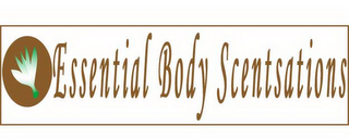 mark for ESSENTIAL BODY SCENTSATIONS, trademark #85854315