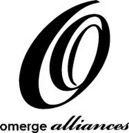 mark for O OMERGE ALLIANCES, trademark #85854497