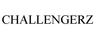mark for CHALLENGERZ, trademark #85854716
