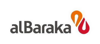 mark for ALBARAKA, trademark #85854985