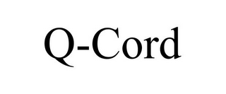 mark for Q-CORD, trademark #85855039
