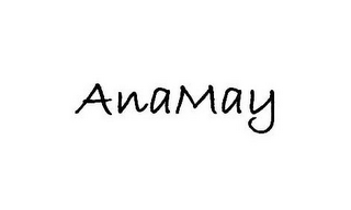 mark for ANAMAY, trademark #85855074