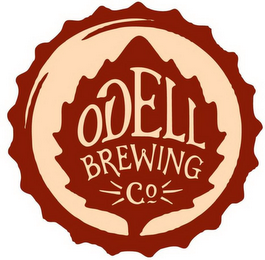 mark for ODELL BREWING CO, trademark #85855213