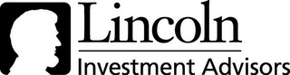 mark for LINCOLN INVESTMENT ADVISORS, trademark #85855217