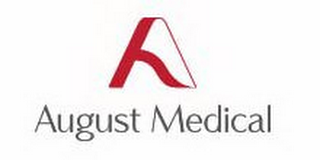 mark for A AUGUST MEDICAL, trademark #85855478
