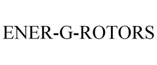 mark for ENER-G-ROTORS, trademark #85855513
