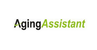 mark for AGINGASSISTANT, trademark #85855651